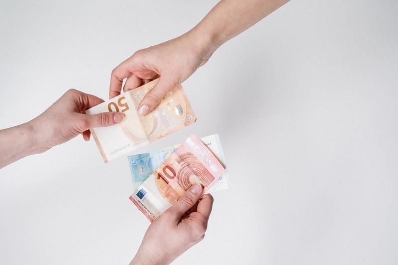 Financiële tegemoetkoming studenten corona